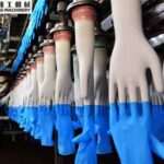 Nitrile Glove Production Line