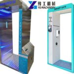 Intelligent Disinfection Door for Sale in the USA