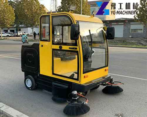 Road Sweeper for Sale in YG