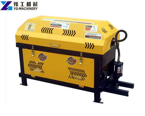 New CNC Rebar Straightener And Cutting Machine Price