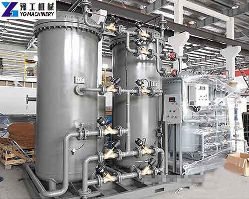 PSA Nitrogen Generator for Sale