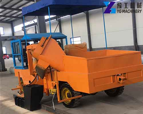 Curb Machine for Sale