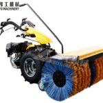 Electric Snow Blower for Sale