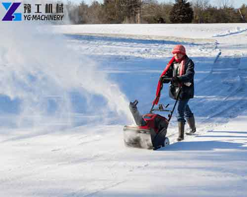 Snow Blower Sale in YG Manufacturer