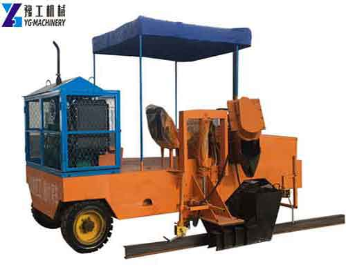 YG Concrete Curb Machine for Sale