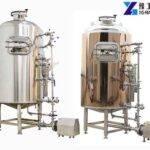 Home Beer Brewing Machine