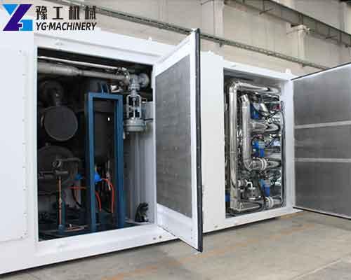 Cryogenic Air Separation Equipment
