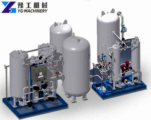 High-purity Oxygen Generator