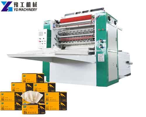 Hot Sale Toilet Paper Manufacturing Machine