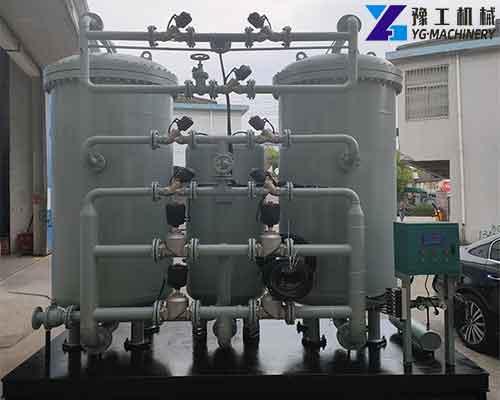 PSA Oxygen Plants Generator Manufacturer