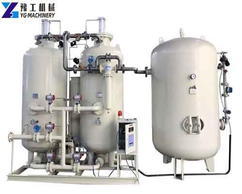 Pressure Swing Adsorption Oxygen Concentrator