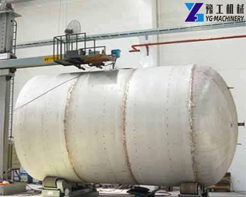 Small-scale Cryogenic Air Separation Plant
