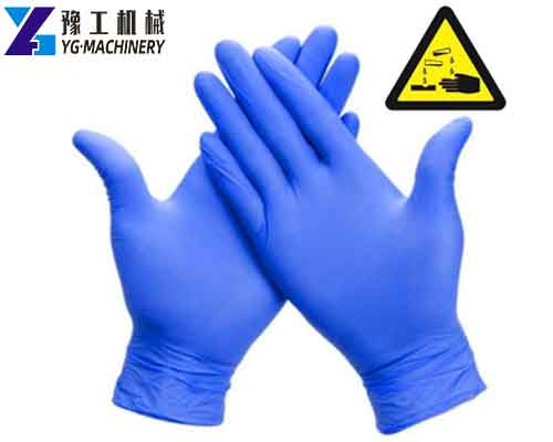High-quality Disposable Nitrile Gloves for Sale