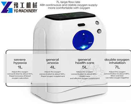 Oxygen Generator Machine Price