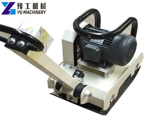Buy Hot-sale Electric Plate Compactor