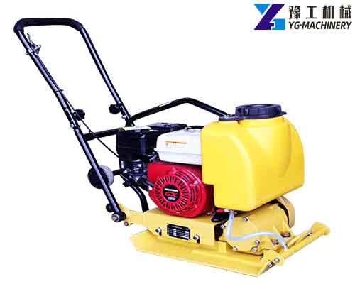 Gasoline Plate Compactor Manufacturer
