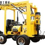 XYX-3 Water Drilling Machine for Sale in Philippines