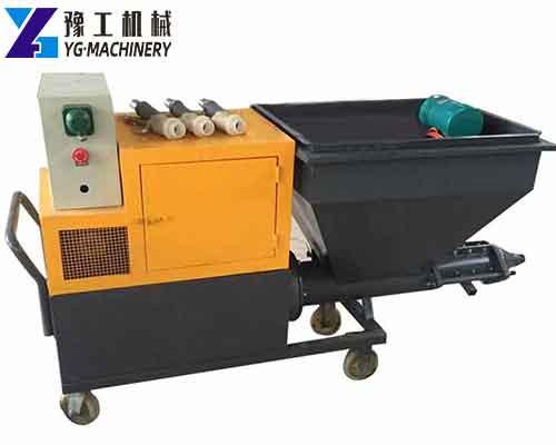 Hot-sale Mortar Spraying Machine