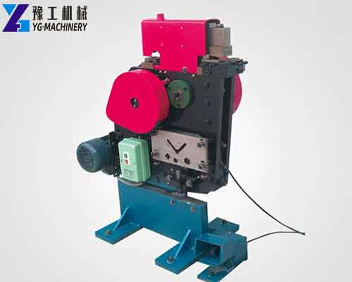 Multifunction Hydraulic Combined Punching and Shearing Machine