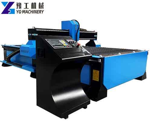 Table Laser Cutting Machine