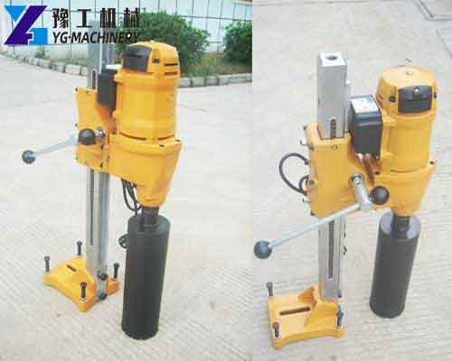 YG-200L Factory Price Diamond Coring Machine
