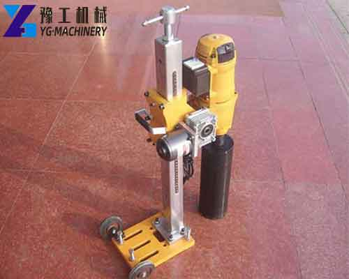 YG-300 Diamond Core Drilling Rig for Sale