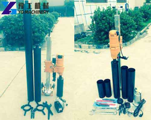 YG-300S Wet Core Drilling Machine for Sale