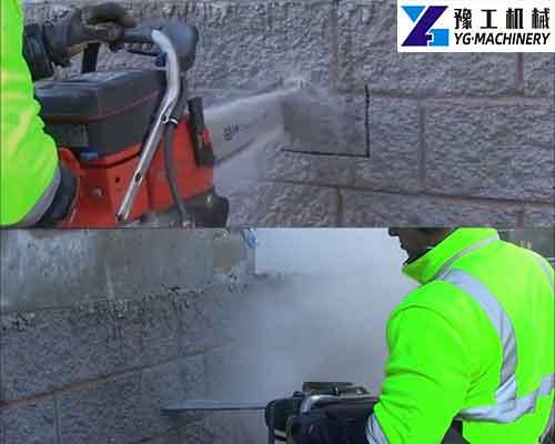 YG Diamond Chainsaw Sharpener