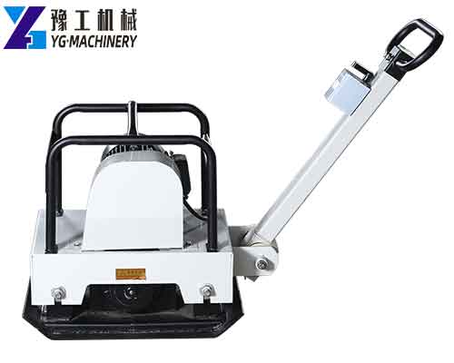 YG Electric Plate Compactor