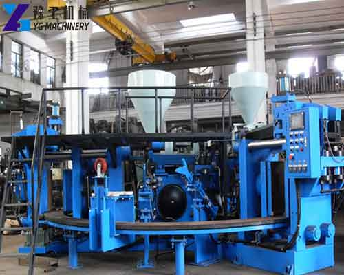 Buy Fully Automatic Injection Moulding Machine