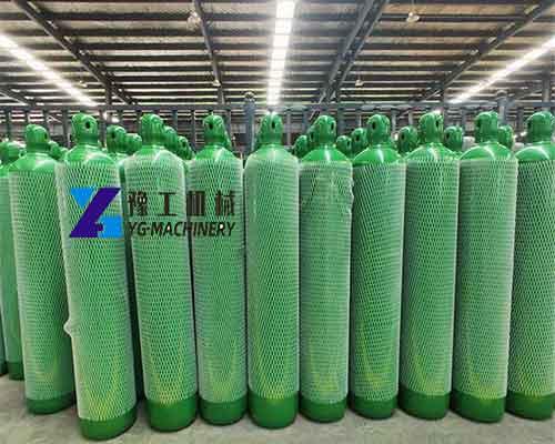 Buy Portable Oxygen Cylinder