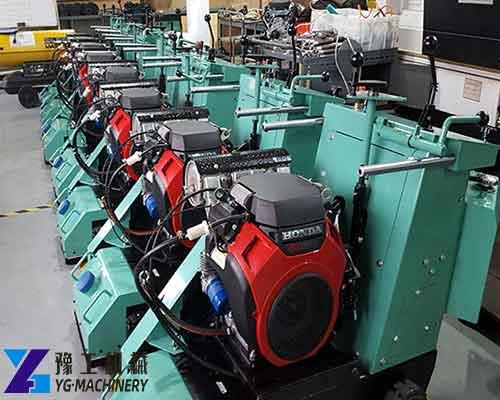 Floor Removal Machine Manufacturer