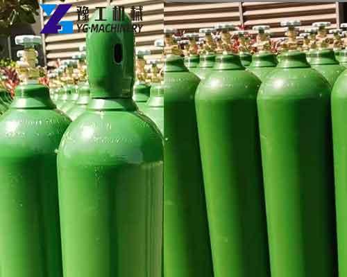 Hot-sale Mini Oxygen Cylinder Price