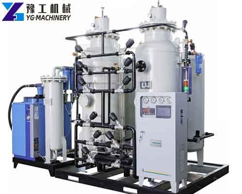PSA Oxygen Generator Manufacturers