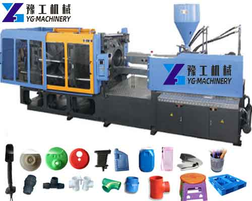 Plastic Injection Moulding Machine for Sale
