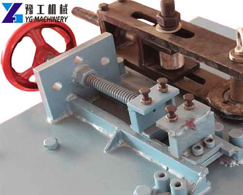 CNC Tube Bending Machine Details