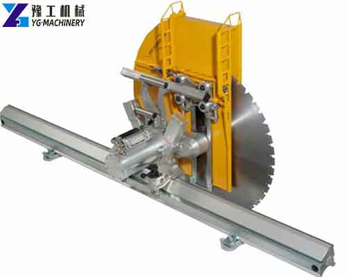 Concrete Wall Saw Manufacturer