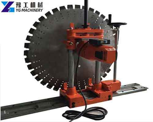 Good Price Concrete Wall Cutting Saw for Sale