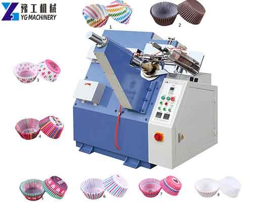 Paper Bowl Machine Price