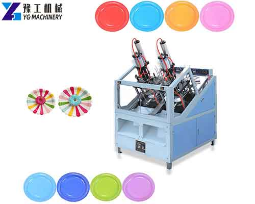 Paper Cup and Plate Making Machine for Sale