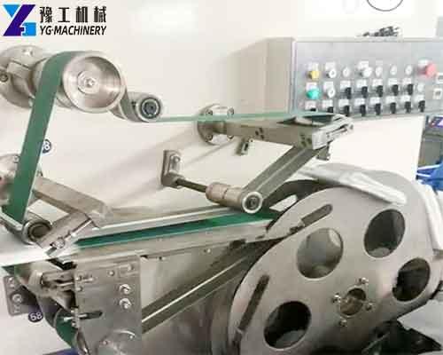 Diaper Making Machine Feature